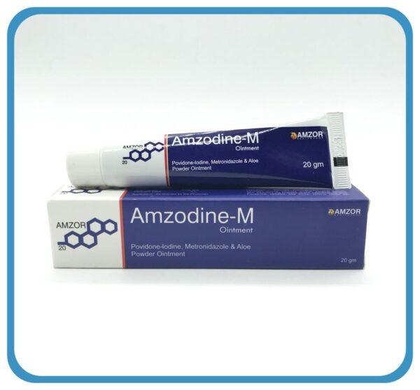 AMZODINE-M