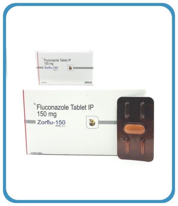 ZORFLU - 150