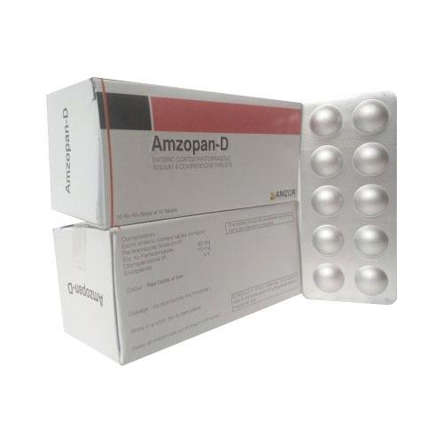 AMZOPAN - D