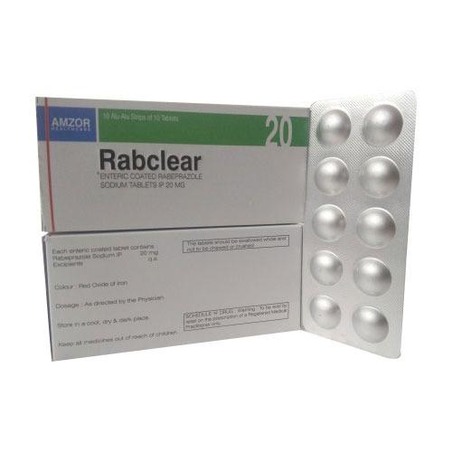 RabClear