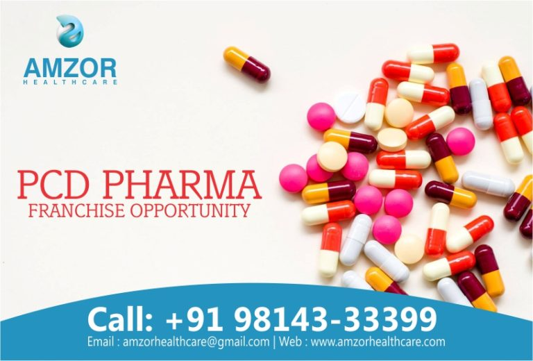 What Should We Consider Before Choosing Pharma Franchise Company