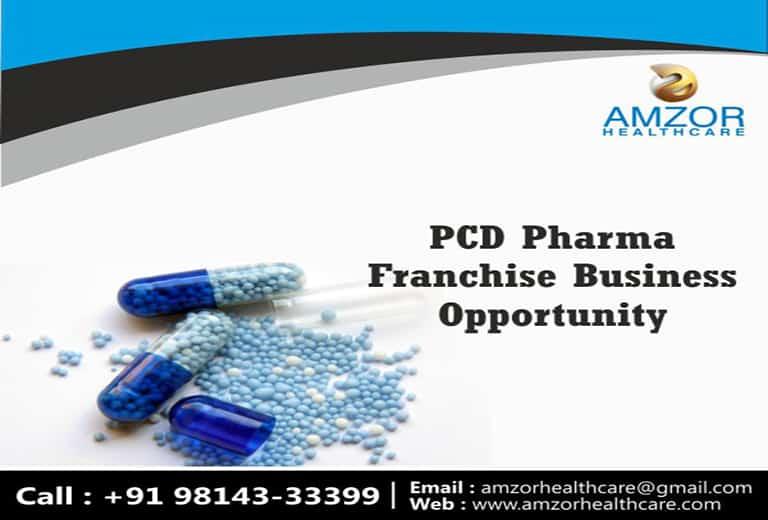 PCD Pharma Franchise in Jammu
