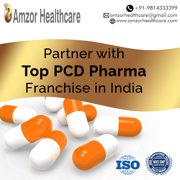 How to Become PCD Pharma Distributor?