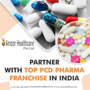 Anti Infective Drugs Franchise in India