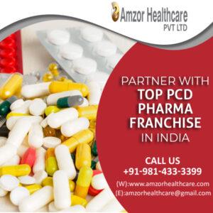 PCD Franchise for Anti-Allergic Medicine
