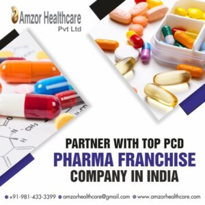 PCD Pharma Franchise in Daman and Diu