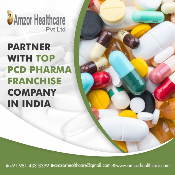 Benefits of Investment In Pharma Franchise Business
