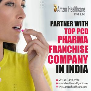 Best PCD Pharma Franchise in Himachal Pradesh