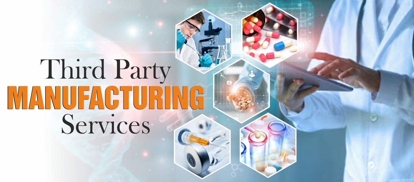 Third Party Pharma Manufacturer in Sikkim