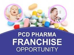 Pediatric PCD Pharma Company in Delhi