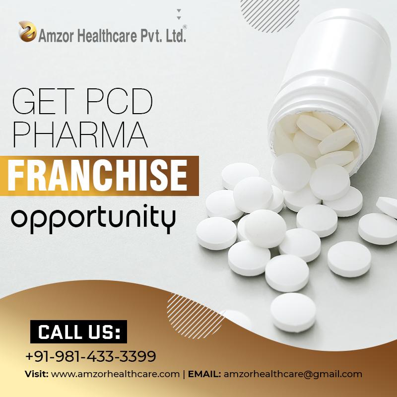 Best PCD Pharma Franchise Company in Moradabad