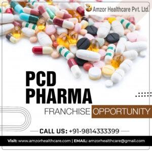 Top PCD Pharma Company in Surat