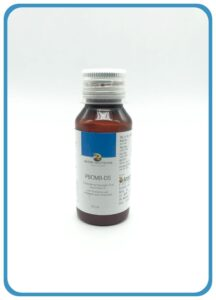 Paracetamol 250 mg Syrup Manufacturers in India