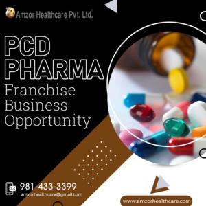 Pharma PCD Franchise in Vadodara