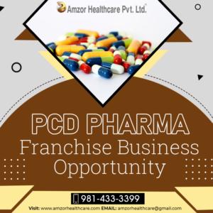 PCD Pharma Franchise in Ludhiana